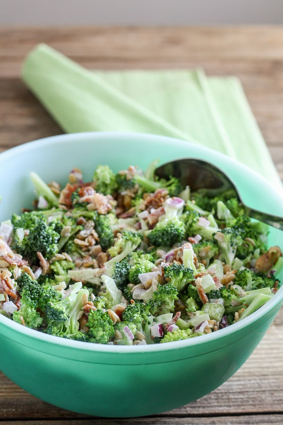Broccoli Salad1