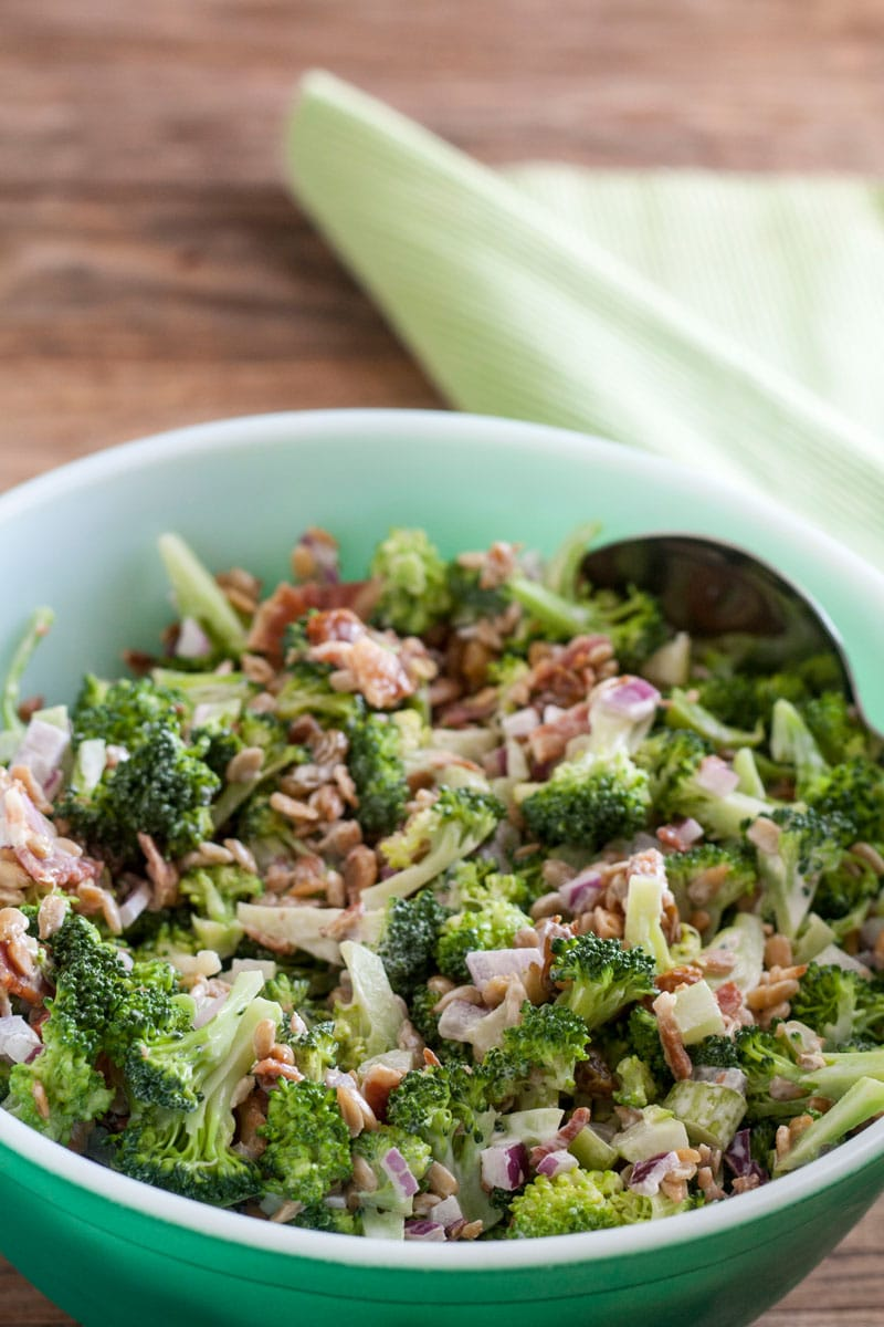 Broccoli Salad5