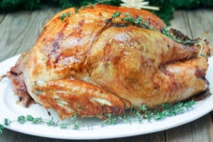 How to Host Holiday Meals Stress Free