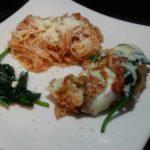 Wild Rabbit Loin Recipe – Parmigiana
