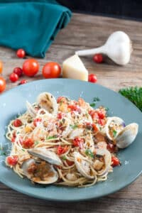 Seafood Fra Diavolo – Revived