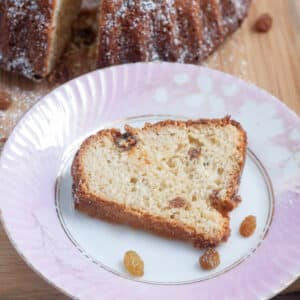 Gugelhopf – Bundt Cake Recipe