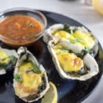 Oysters Rockefeller Recipe – Rich & Tempting