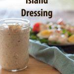 thousand island dressing pinterest image