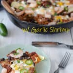Chilaquiles Pinterest image