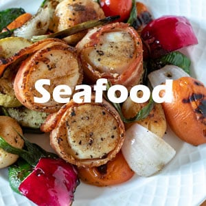 Seafood and Fish