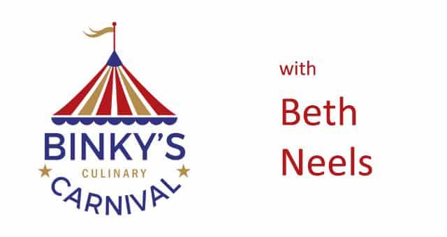 Binky's Culinary Carnival