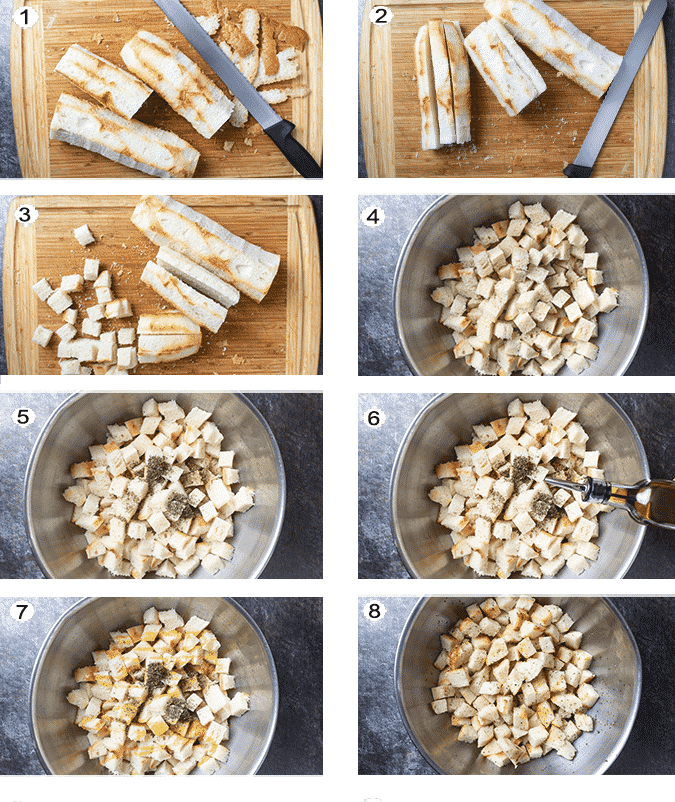 Step by step process photos. See details in recipe below.