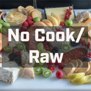 No Cook / Raw